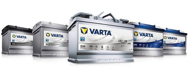 Baterii auto noi, Bosch Caranda Varta Rombat, filtre-ulei service auto