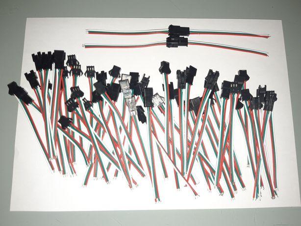Conectori pentru banda led digitala WS2812B WS2811 WS2812