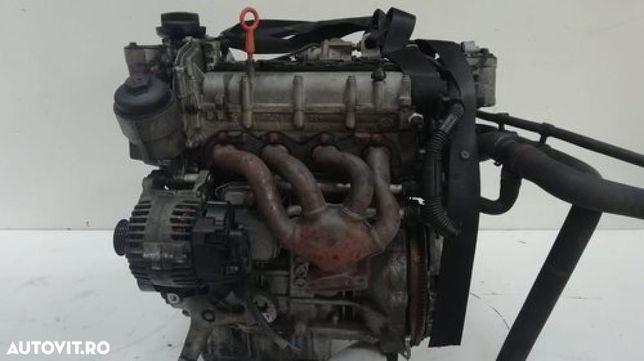 Motor BLP Complet Volkswagen Touran 1.6 FSI Motor BLP Complet Volkswagen Touran 1.6 FSI