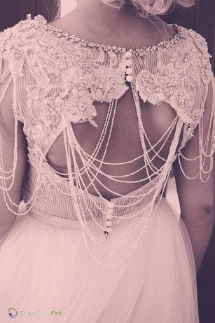 Rochie de Mireasa Marimea S