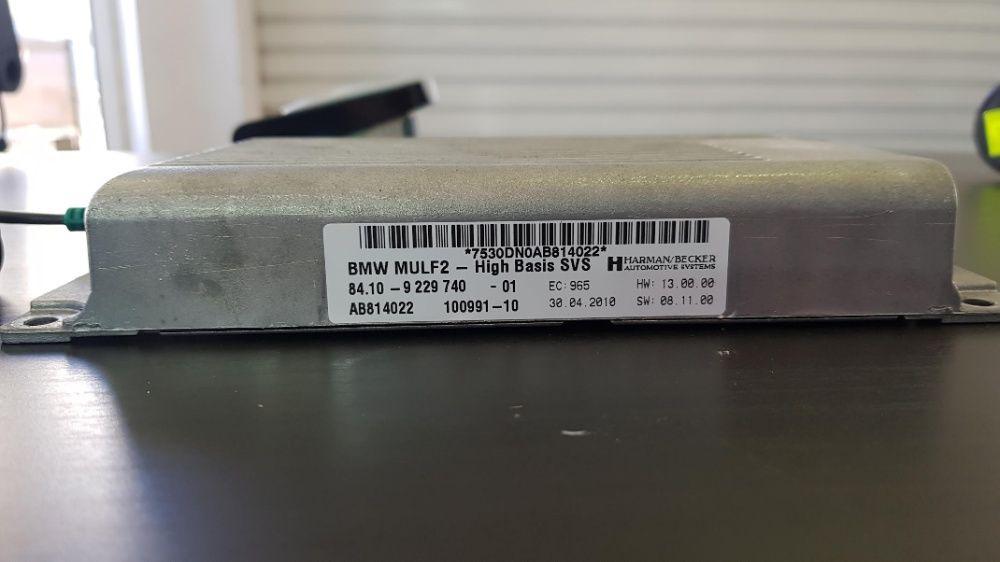 BMW E60 E63 E70 E71 Е90 X5 X6 Mulf2 блутут с USB флашка БМВ Е60 Е63 Е9