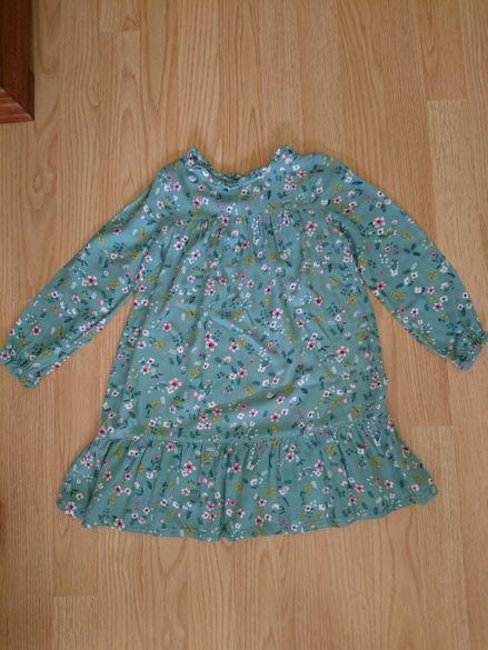 Детска туника/рокля - 4-6 години