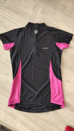 Bluza ciclism dama, mar 10UK (36-38 eur), ideala pt MTB si cursiera