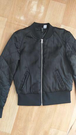 дамско черно яке