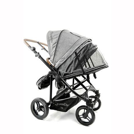 Carucior gemeni TWIN WAY stroller