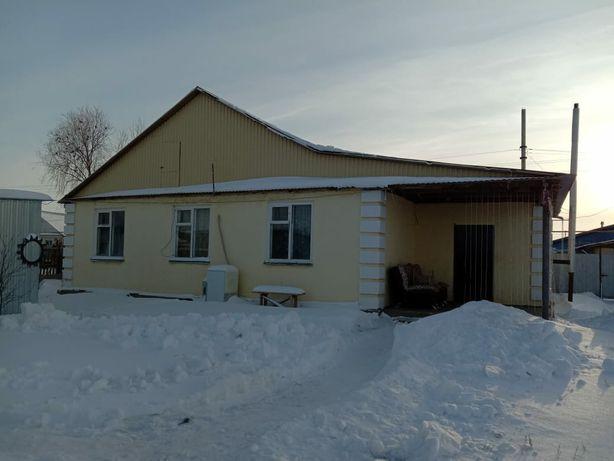 Продам Дом в Кызылтал
