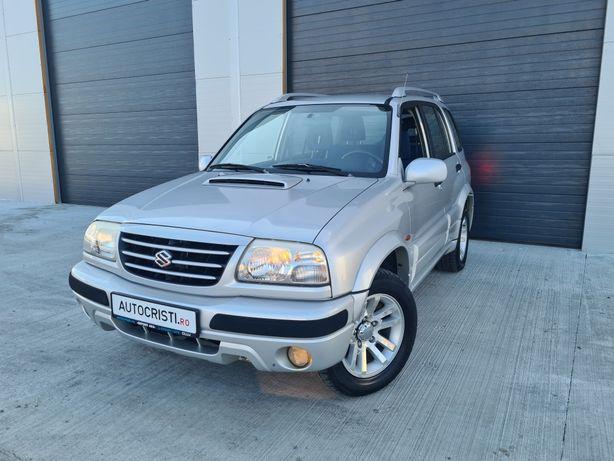 Suzuki Grand Vitara 2.0Diesel,4x4,Clima,2005,Posibilitate Rate ***