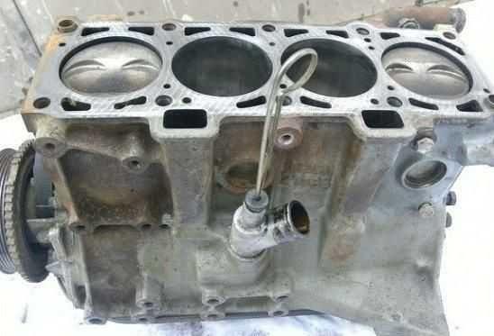 Блок двигателя Ваз Лада 2109,2110,2111,2114,2115 и тд.