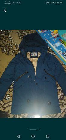 Куртка размер 40