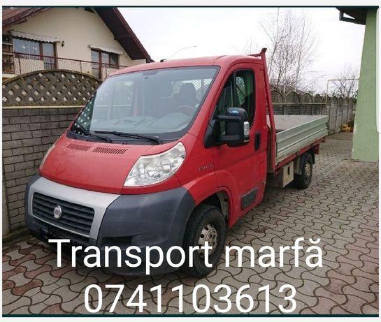 Transport marfă Schelă Mobilă Pat Frigider Dedeman Leroy Merlin Moloz