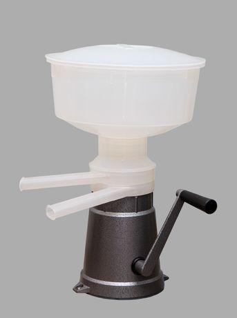 Ручной сепаратор с Гарантией на ГОД 100%. Сепаратор для молока!