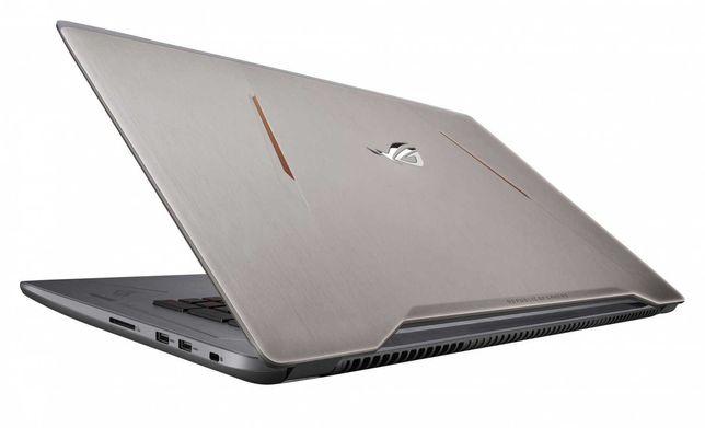 Очень мощный игровой Ноутбук Asus ROG Видео GTX 1070 8Gb
