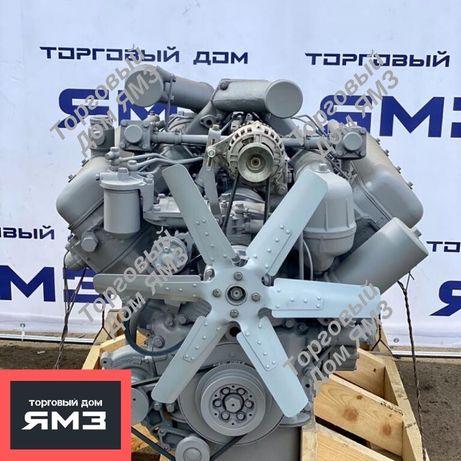 Двигатель ЯМЗ 7511-16