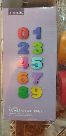 Numerele din silicon