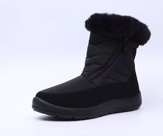 Новые! Зимние водонепроницаемые сапоги, ботинки, бутсы.