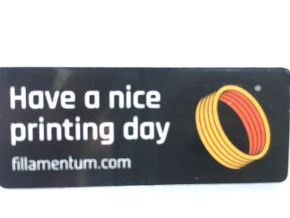 PLA , ABS и други висококачествени материали от FILLAMENTUM, filament гр. София - image 9
