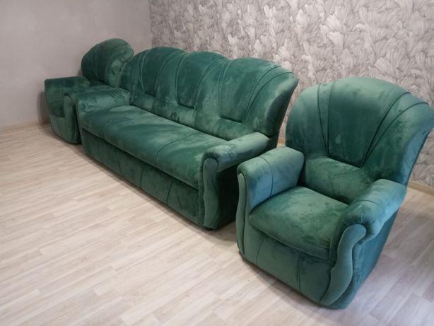 ПЕРЕТЯЖКА‼️старой мебели НЕДОРОГО‼️