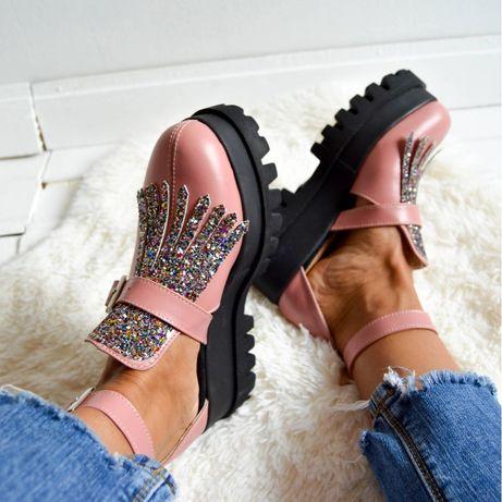 Vand pantofi Exclusive