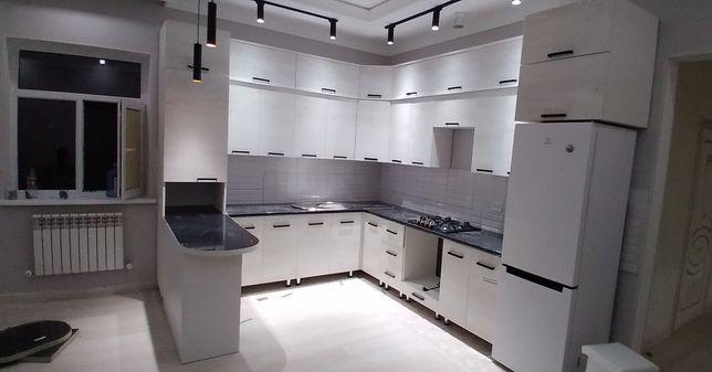 Кухня,Кухня на заказ,ас үй,мебель на заказ,для дома,шкаф купе,прихожие