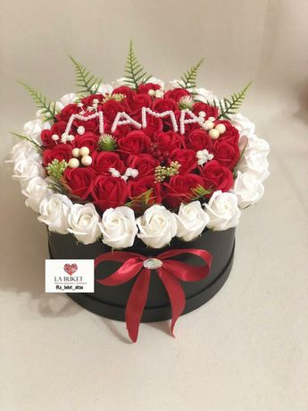 Шымкент мылные розы, букеты , розы от 3000 тг