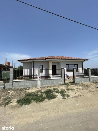 Casa individuala pe parter - Sanandrei - Comision 0%