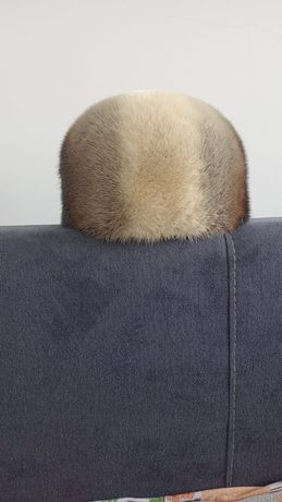 Срочно продам шапку норковую