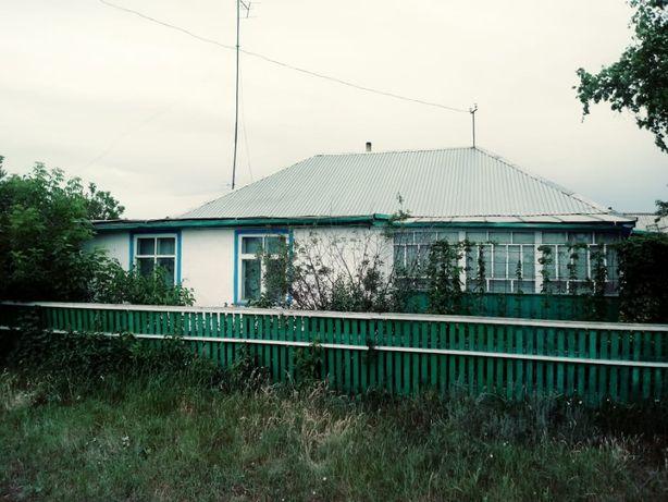 Дом в селе Горькое, Тайыншинский р,СКО