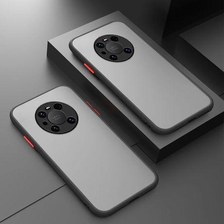 Цветен Кейс Rock за Huawei Mate 40 Pro Супер Защита