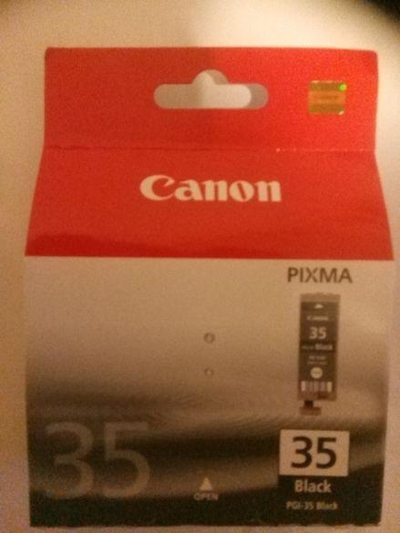 Мастилена касета Canon PGI-35