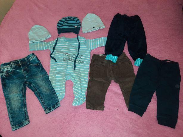 Детские вещи на 3-6 месяцев