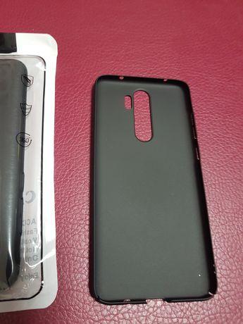 Husa telefon Slim Xiaomi Redmi Note 8 pro