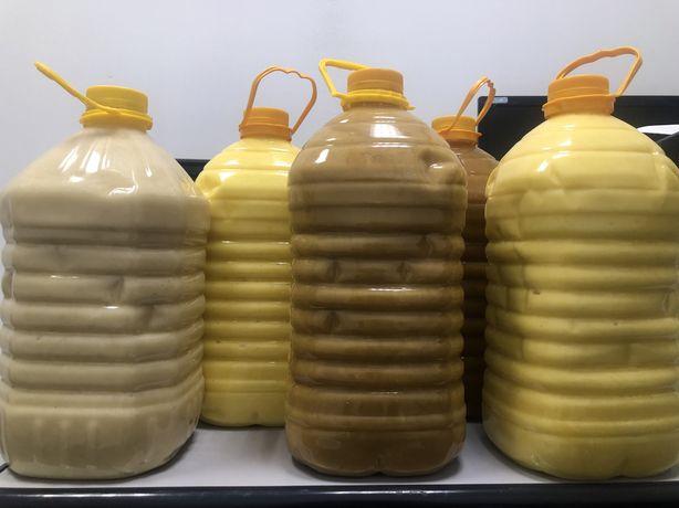 Алтайский мёд!!! Натуральный без добавок и химикатов!