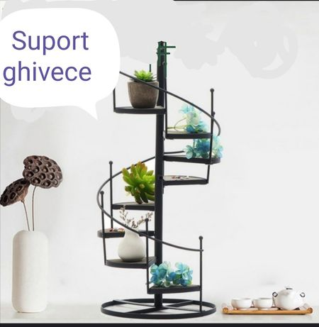 Suport ghivece