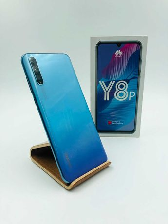 Huawei Y8P 128 гб Алматы «Ломбард верный» С6128