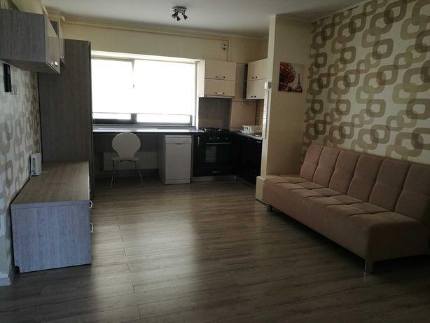 Bloc 2017 - apartament 2 camere - modern - mobilat și utilat complet