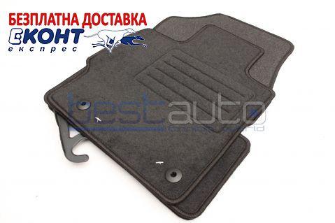 Мокетни стелки Petex за Mazda CX-7 / Мазда ЦХ-7 (2007-2012) мокет