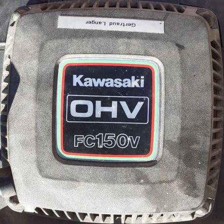 Motocoasa/motocositoare Kawasaki FC150V