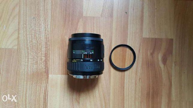Obiectiv Vivitar 28-70mm Sony Minolta
