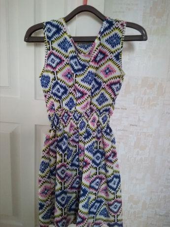 платье новое, летнее