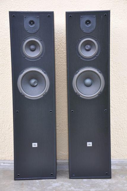 Boxe JBL  MK1000
