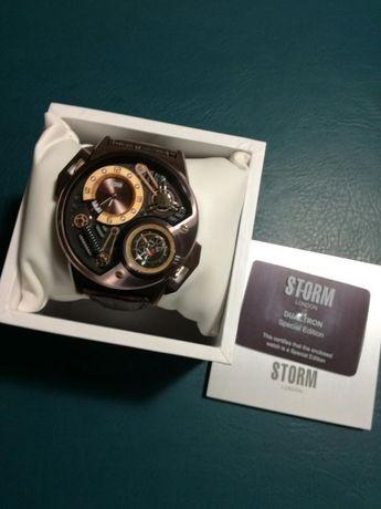 Часовник STORM LONDON DUALTRON Special Edition