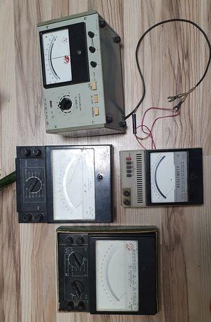 КИП контрольно-измерительные приборы