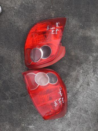 Stop stanga/dreapta Toyota Auris an 2007