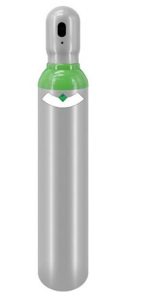 Butelie plina cu Corgon pentru sudura 8L Intensiv - 54176-ISCIR 10 Ani