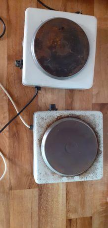 Настольные электрические плиты