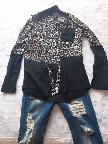 Две ризи и два чифта дънки за 25 лв