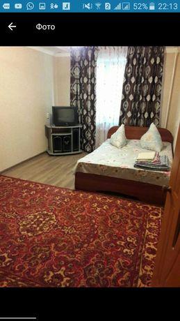 Чистая и уютная 1комнатная квартира в 9 микрорайоне.