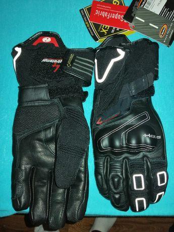 Mănuși motociclist