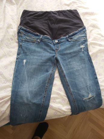 Jeans gravide H&M