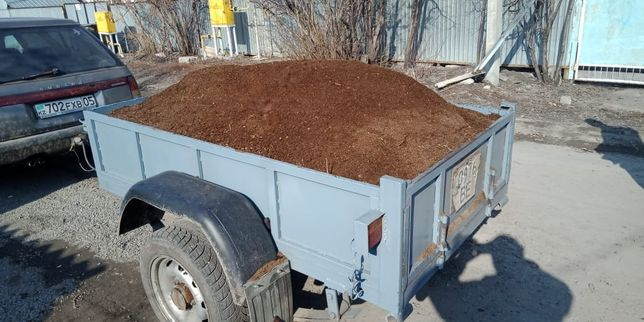 Привезу отборный уголь, песок, отсев, глина, навоз, щебень